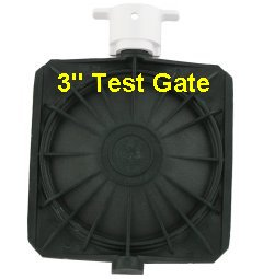 Adapt a valve eze test gate