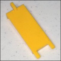 Replacement Gate Hinge Pin Retainer Tabs for ML-FR4